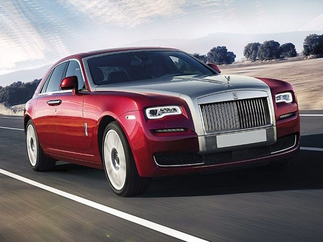 Cars Com Calculator >> 2018 Rolls-Royce Ghost Series II in Sterling, VA | Washington Rolls-Royce Ghost | Rolls-Royce ...