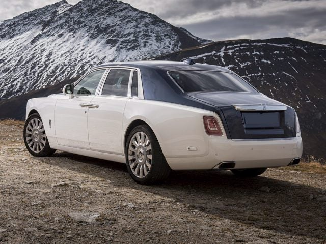 2018 Rolls Royce Phantom Base In Sterling Va Motor Cars