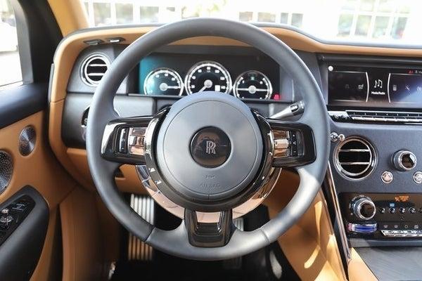 2019 Rolls Royce Cullinan Sport Utility In Sterling Va Washington Rolls Royce Cullinan Rolls Royce Motor Cars Sterling